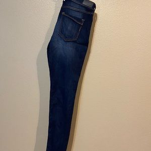 NWT Express Mid Rose Skinny Jeans 8R
